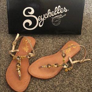 Seychelles Dolores sandals